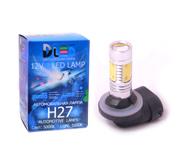 Светодиодные автолампы H27