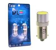 Светодиодные автолампы T4W BA9S